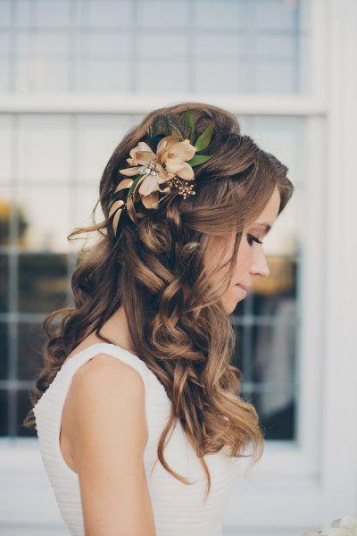 Wedding - Wedding Hair For The Big Day Xx