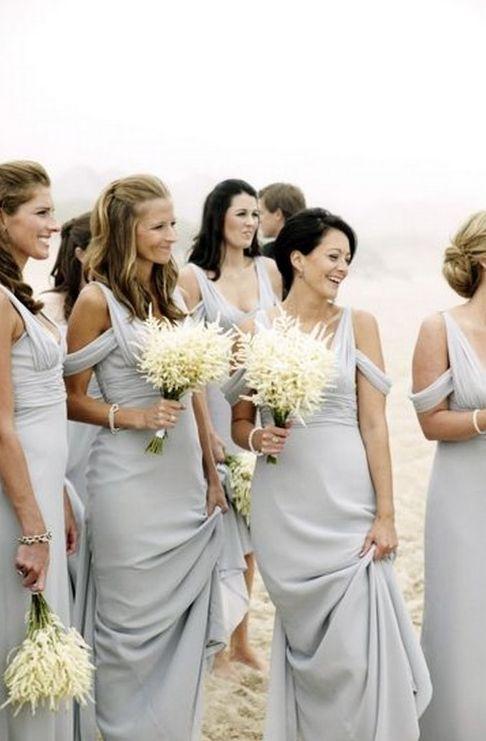 Thème De Mariage - Gris Inspiration Couleur De Mariage #2084311