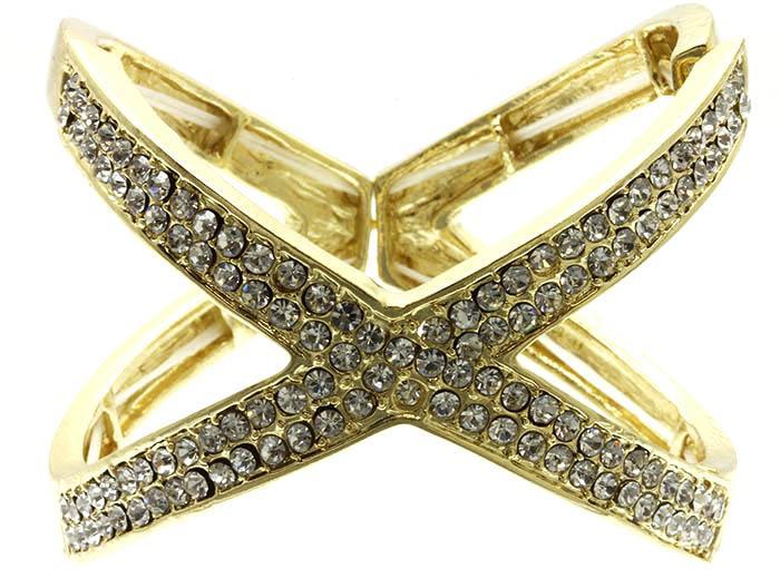 Hochzeit - diamante bracelet