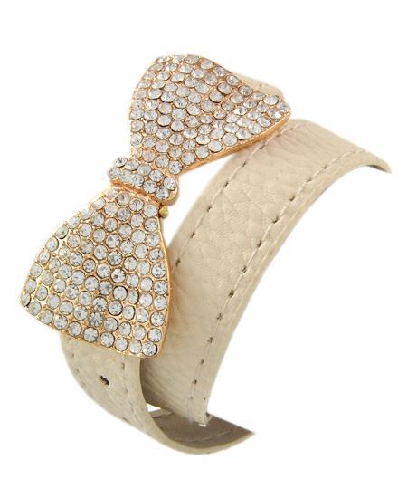 Mariage - tiffani wrap bracelet