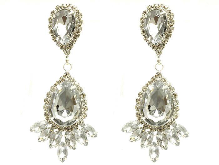 Wedding - Leela Earrings