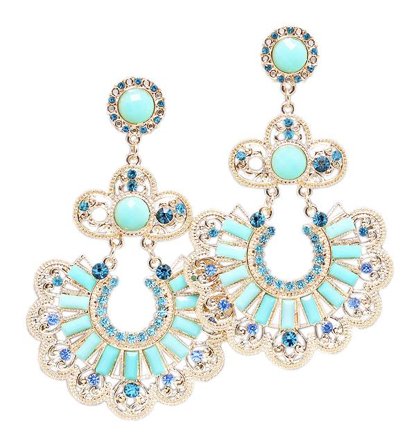Mariage - amaya earrings