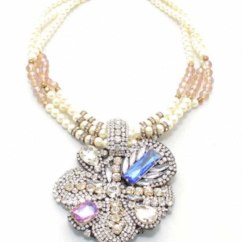Hochzeit - Allaia Necklace