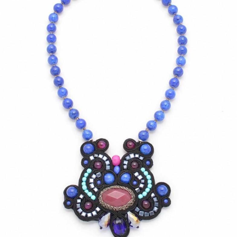 Mariage - azamara necklace