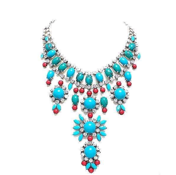 Wedding - parminder necklace