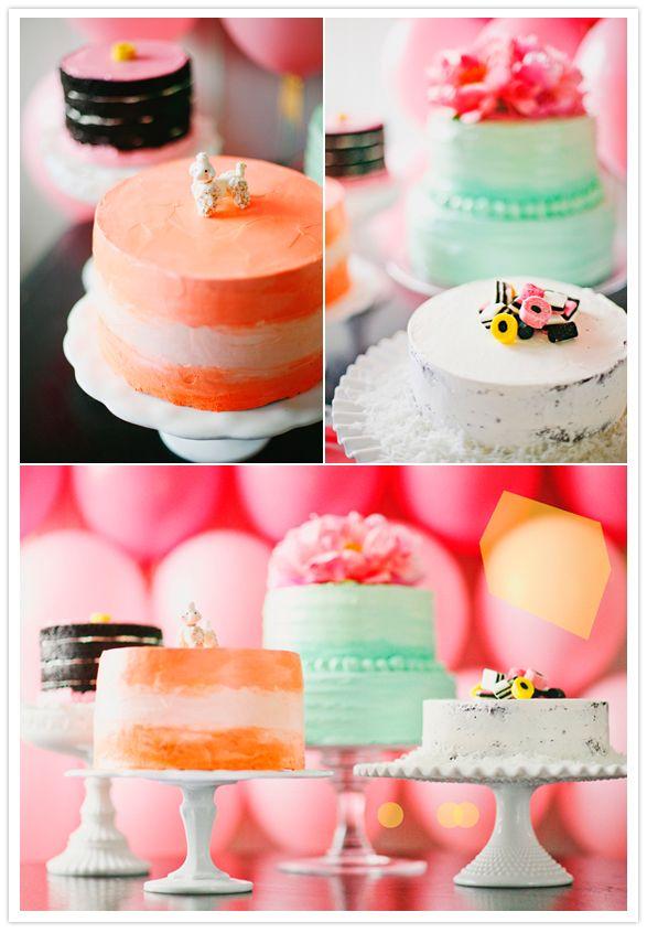 Свадьба - цвет