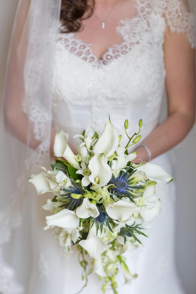 Wedding - Bridal Flowers