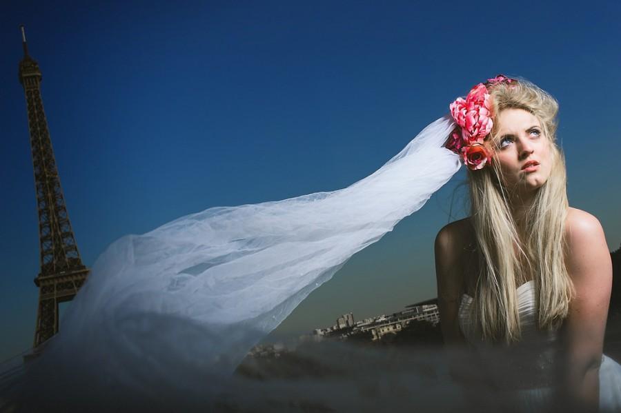 Свадьба - Холли