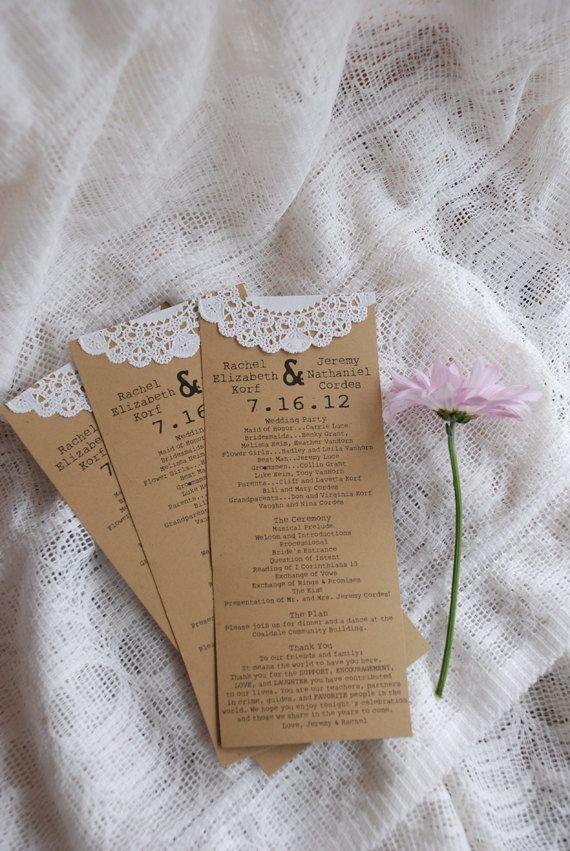 Hochzeit - Deckchen Hochzeitstage