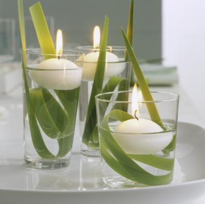 Green wedding green eco friendly wedding ideas 2085071 - Arreglos florales artificiales modernos ...