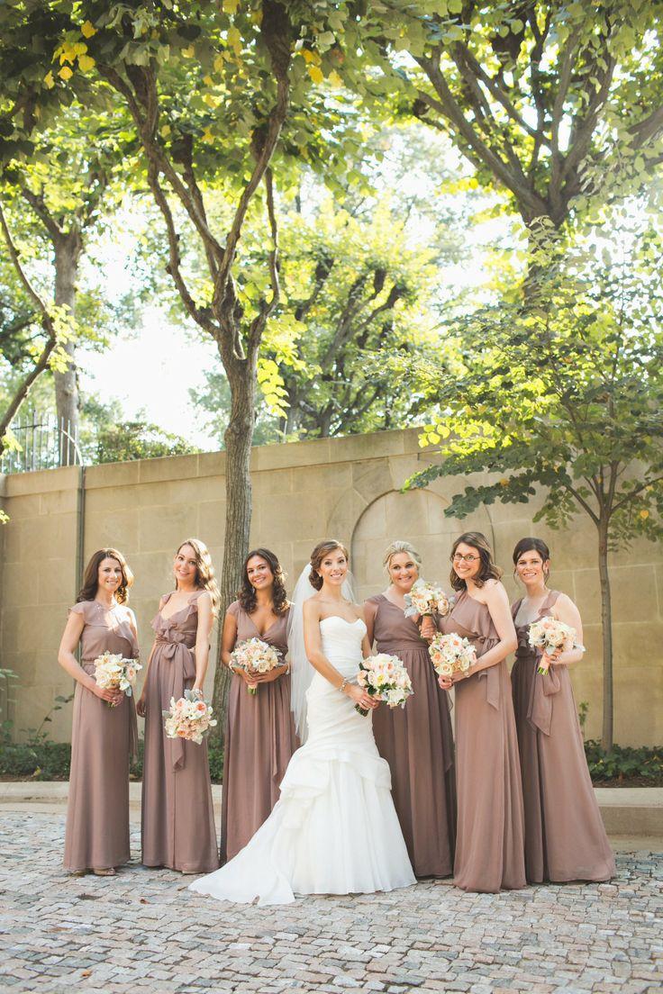 Свадьба - Подружки
