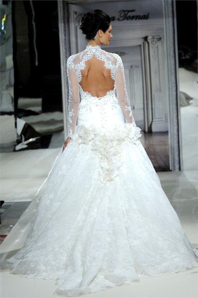 Wedding - Wedding Dresses For  2013   ❤️   2014