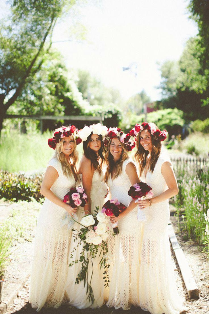 Matrimonio Gipsy Chic : Boho chic wedding ideas imgkid the image kid