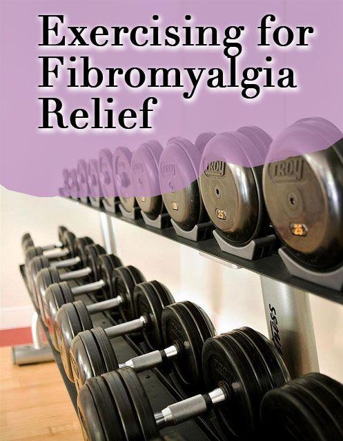 Wedding - Fibromyalgia - Fitness & Exercise