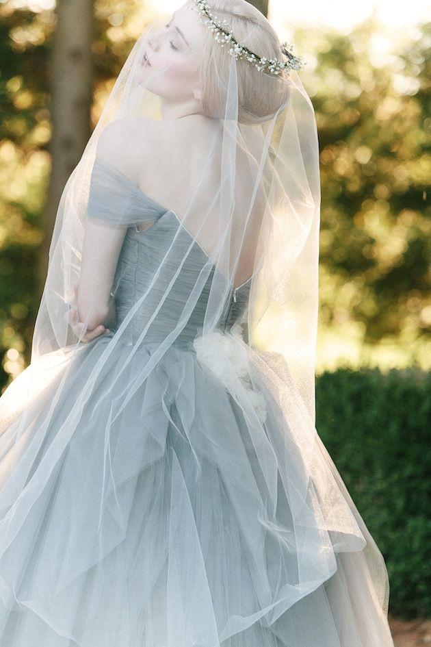 чему снитс¤ одевать белое свадебное платье
