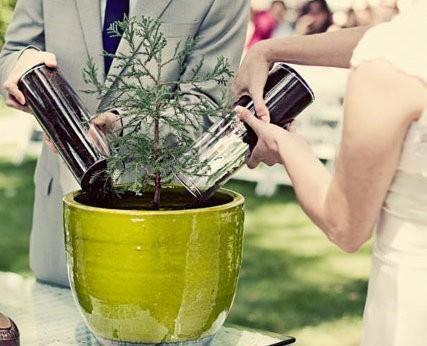 Wedding - Easter Wedding