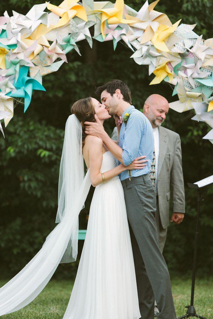 Hochzeit - (Hintergründe)