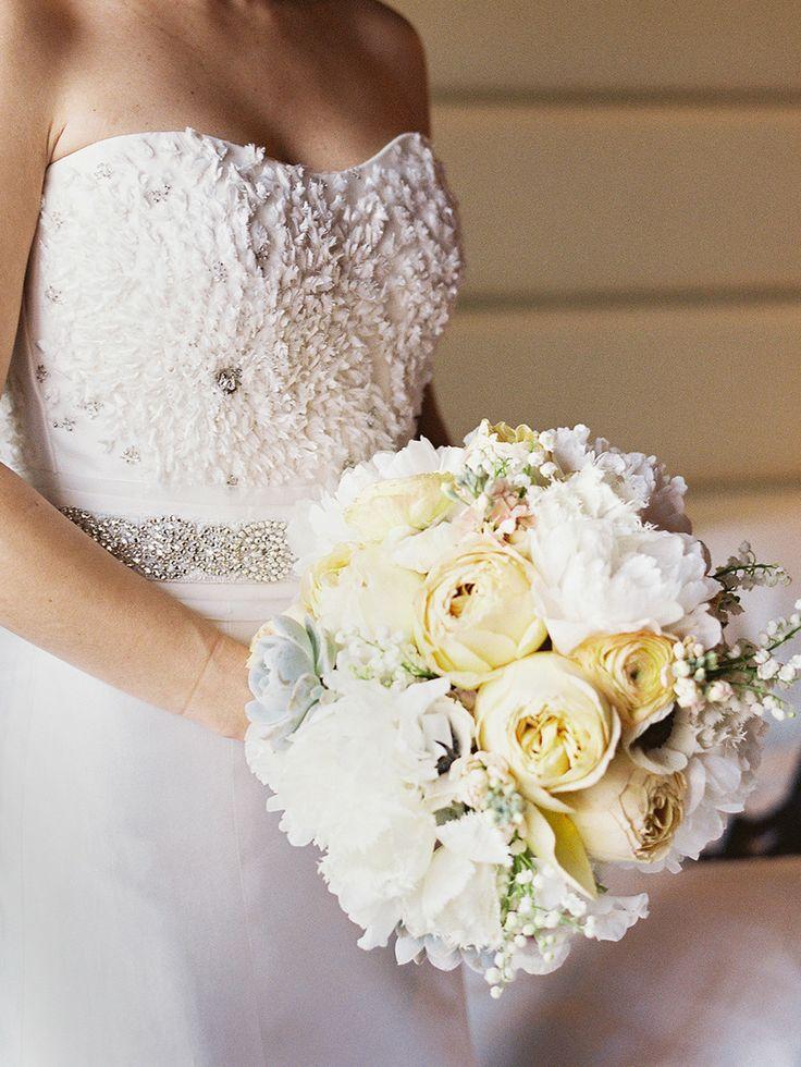 Hochzeit - Brautsträuße Licht Shades