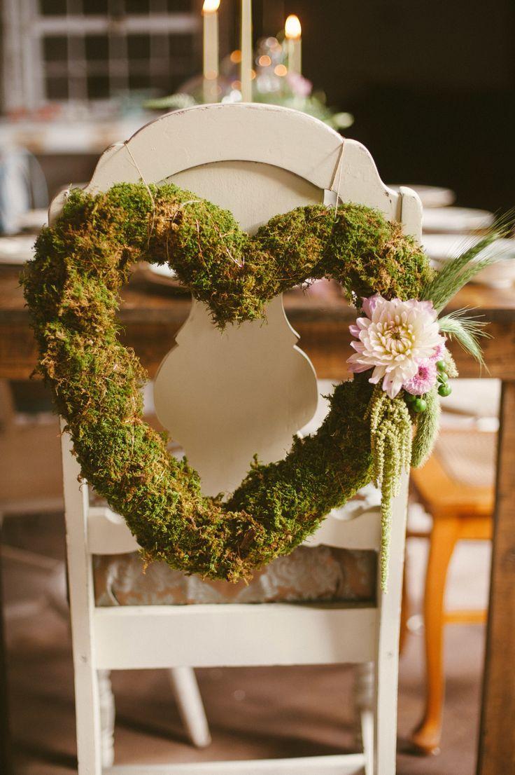 Green wedding green eco friendly wedding ideas 2086076 weddbook