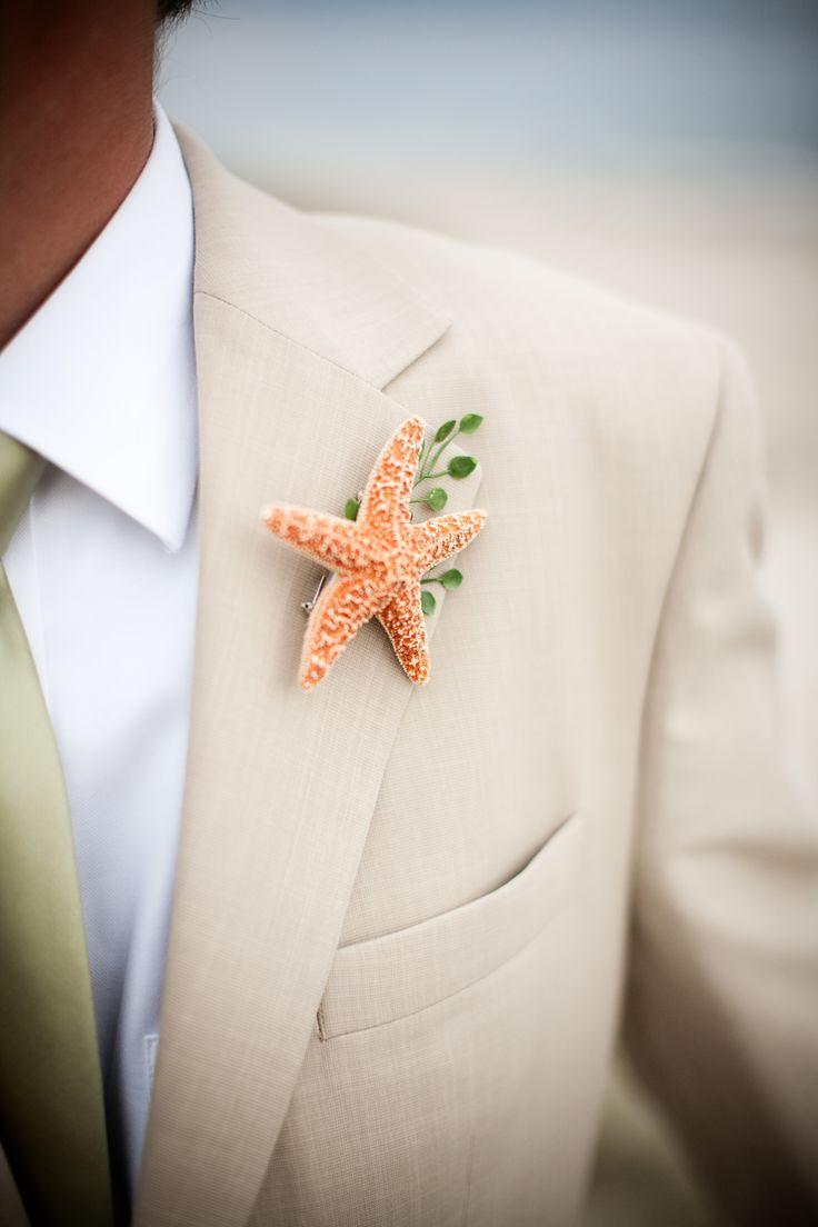 Wedding - Beach Themed Wedding Ideas