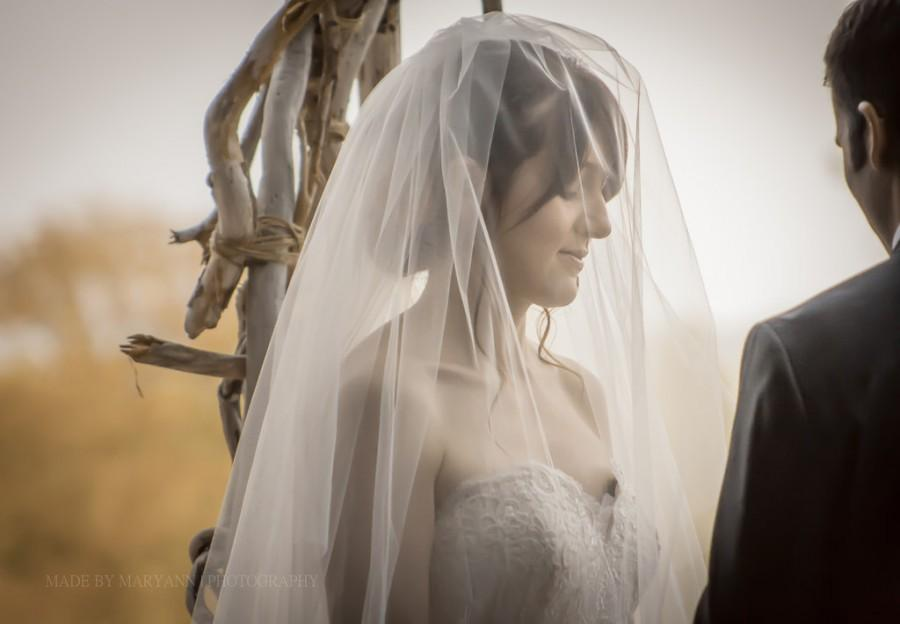 Mariage - Sarah + Derek