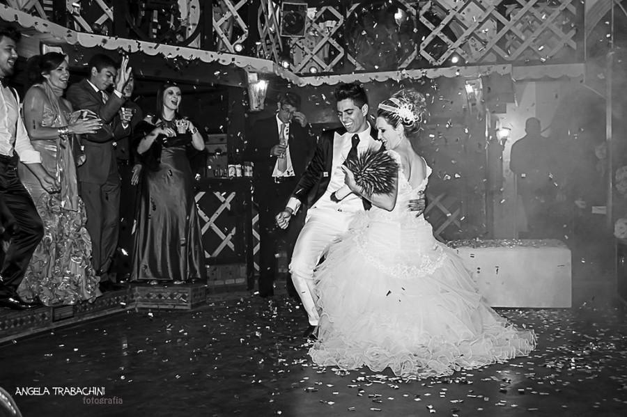 Wedding - Hugo + Andrea
