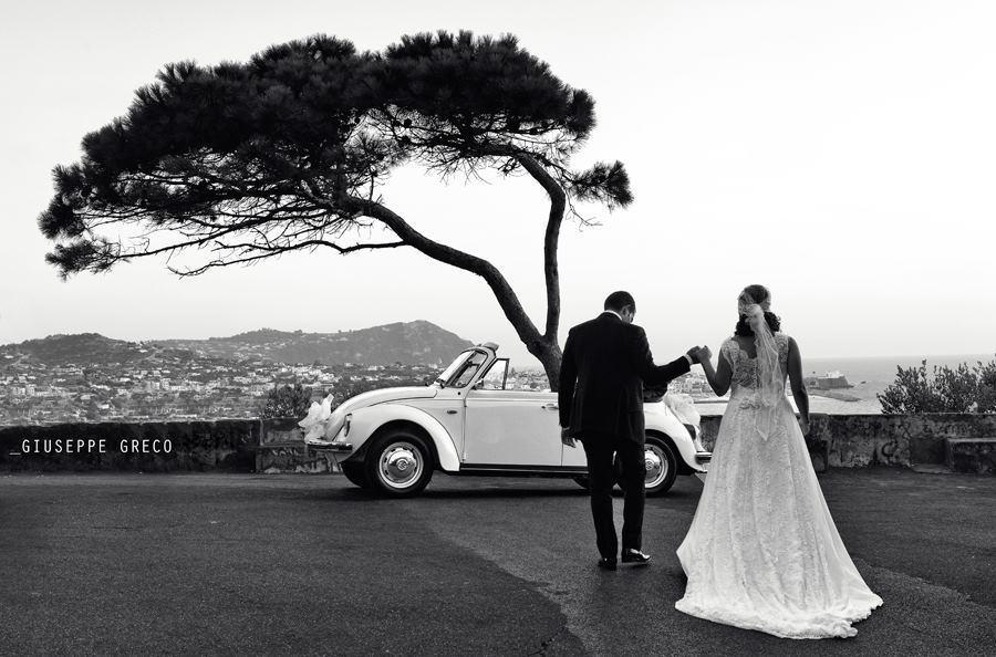Wedding - _Ischia Wedding _A+E