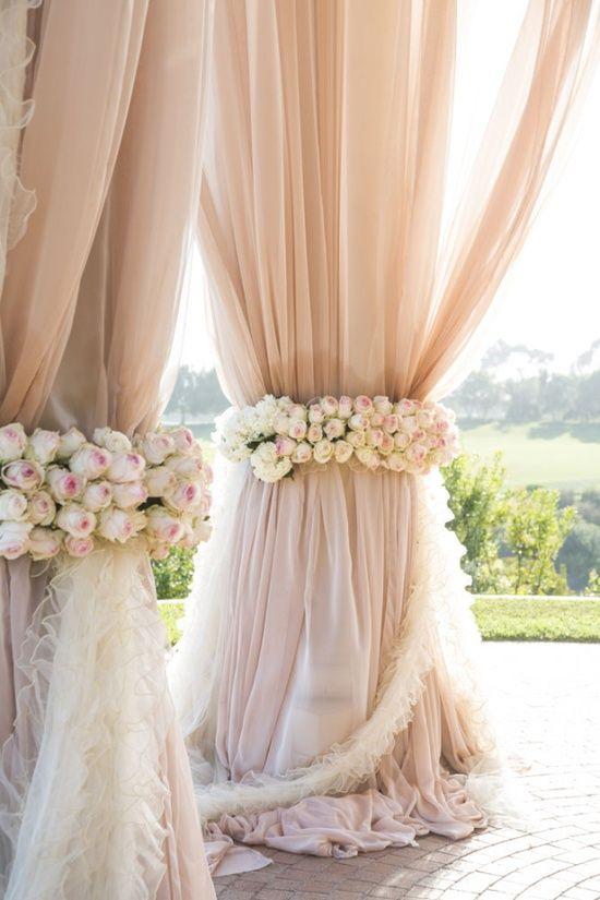 Hochzeit - Blush (von sehr hell bis sehr dunkel) Hochzeit