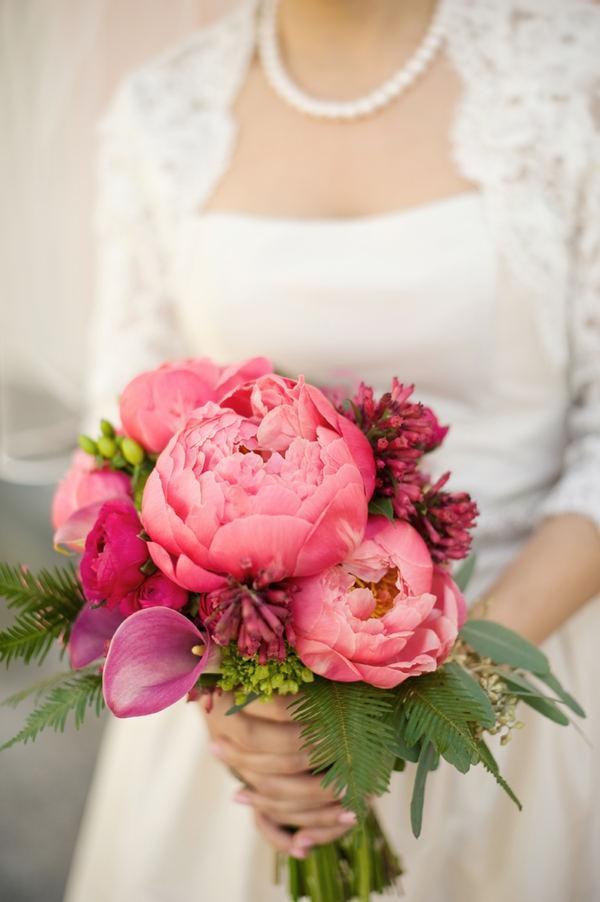 Свадьба - Розовая Свадьба Вдохновение