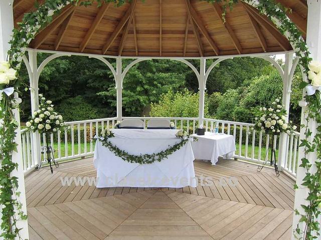 Boda - Ideas de la boda