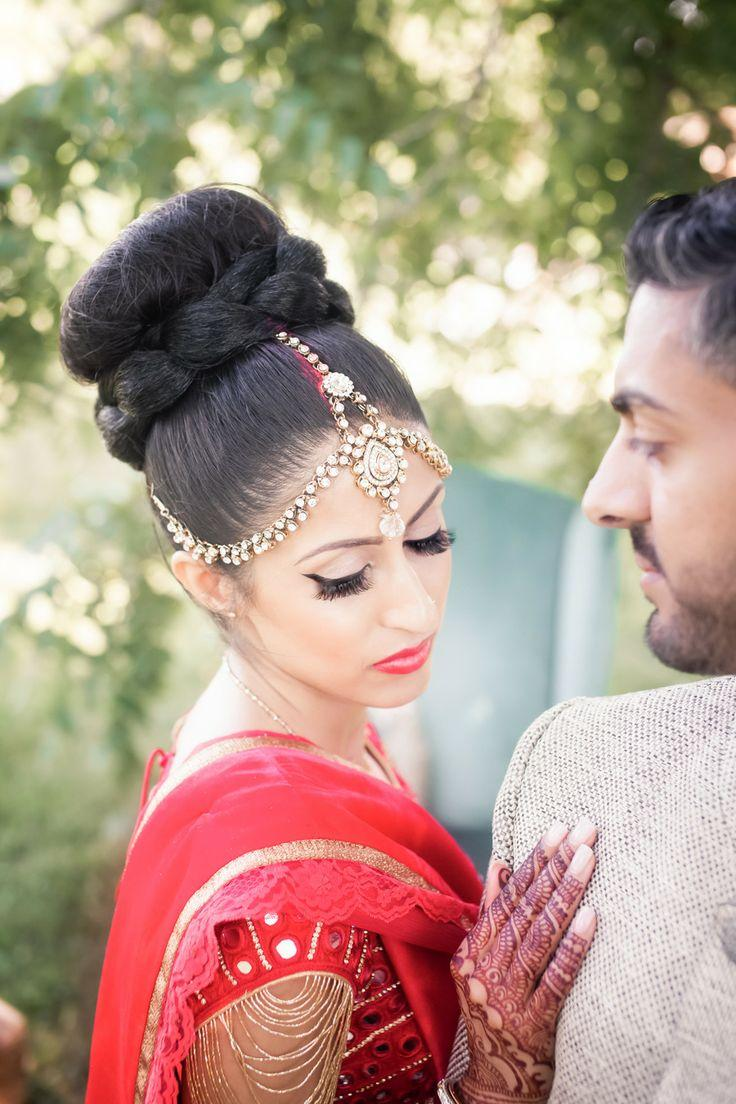 Wedding - Weddings-Bride-Hair
