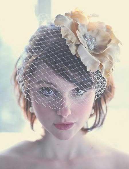 Wedding - (Veils)