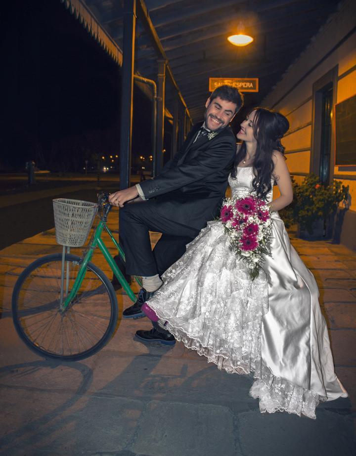 Mariage - Jour de mariage