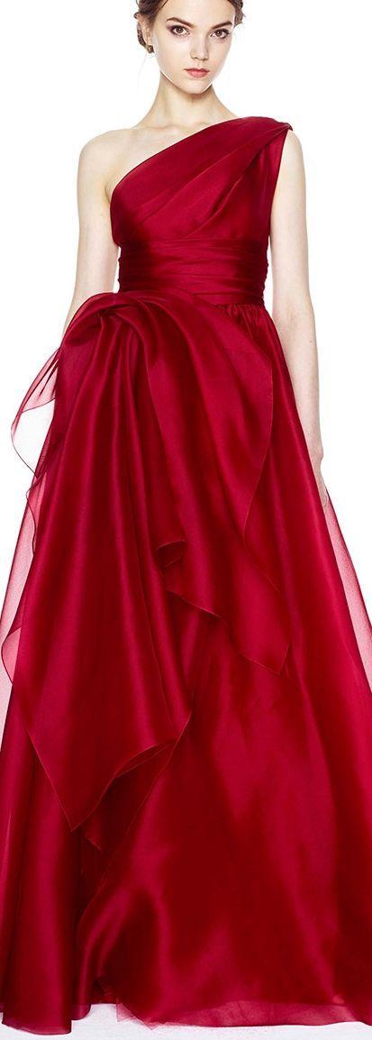 Wedding - Gowns...Ravishing Reds