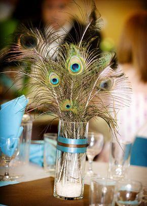 Wedding - Peacock Wedding