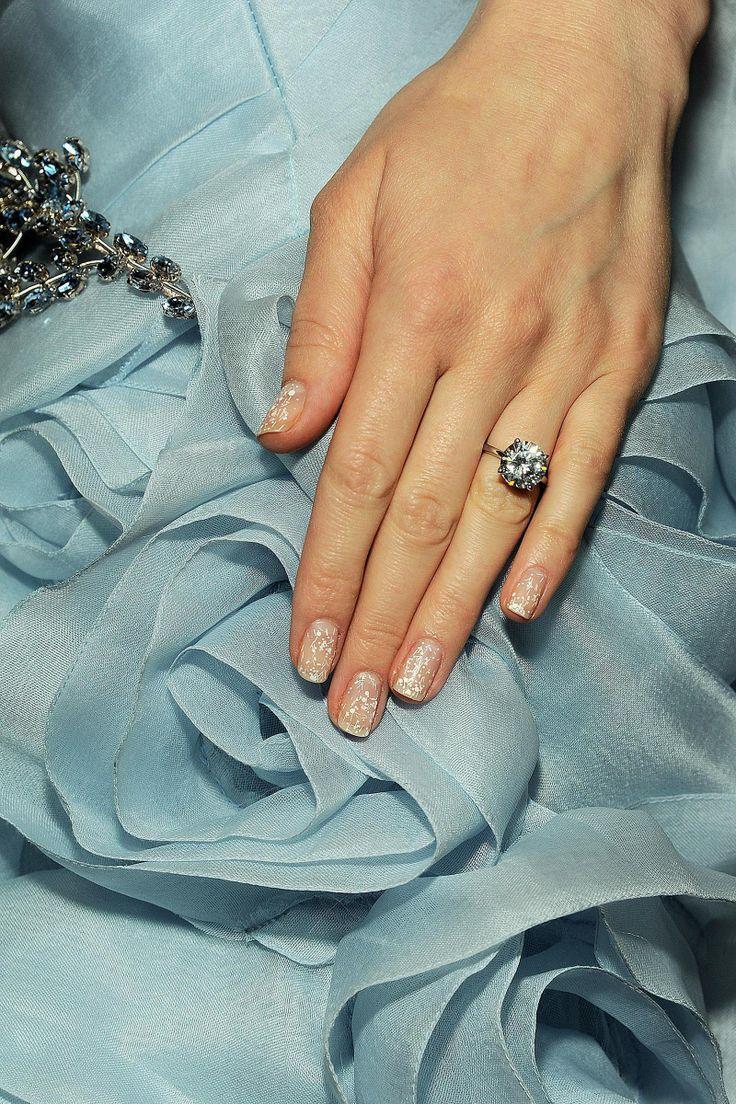 Свадьба - Свадебные Ногтей