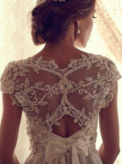 Wedding - ~ Say Yes To The Dress ~