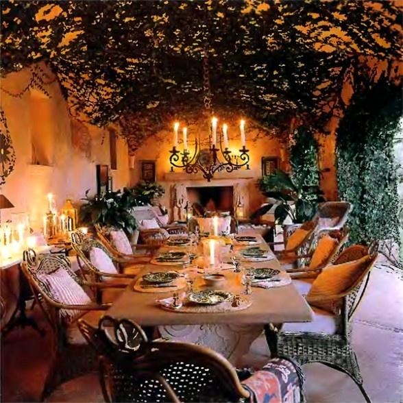 Mariage - Tablescapes/Entertaining/2