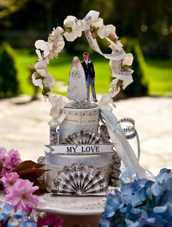 Wedding - Weddings-Cakes