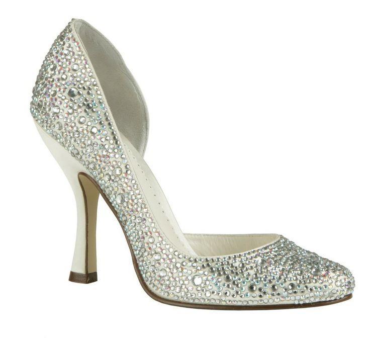 زفاف - أحذية الزفاف