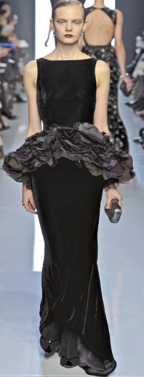 Mariage - Robes ........ Black Beauties