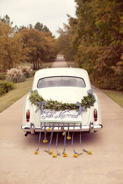 زفاف - نقله بعيدا في الشكل ...
