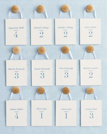 Hochzeit - Hochzeiten: Eskorte-Karten