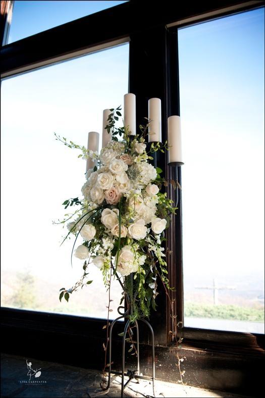 زفاف - خلفية زفاف / تغير ديكور