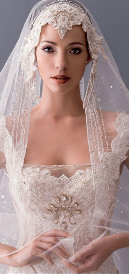 Mariage - Chapeaux de mariage