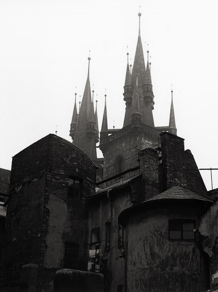 Hochzeit - Prag