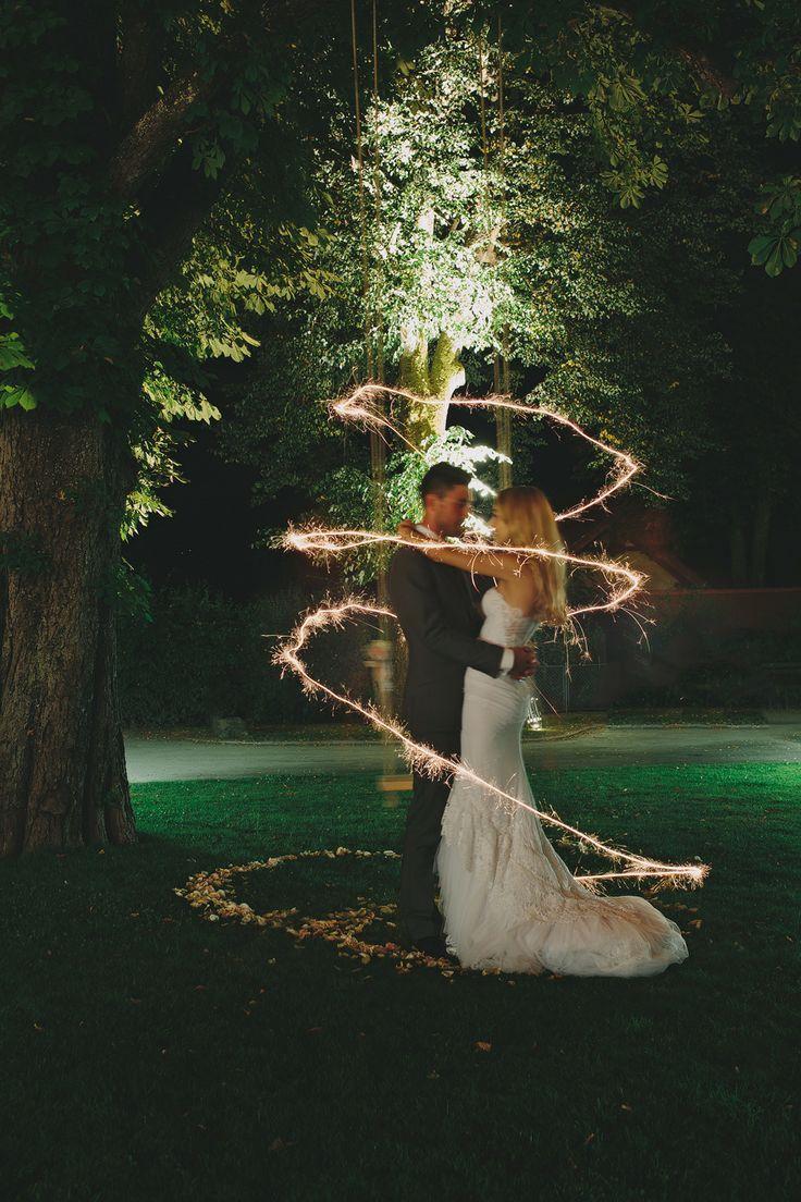 Hochzeit - Hochzeitspaar