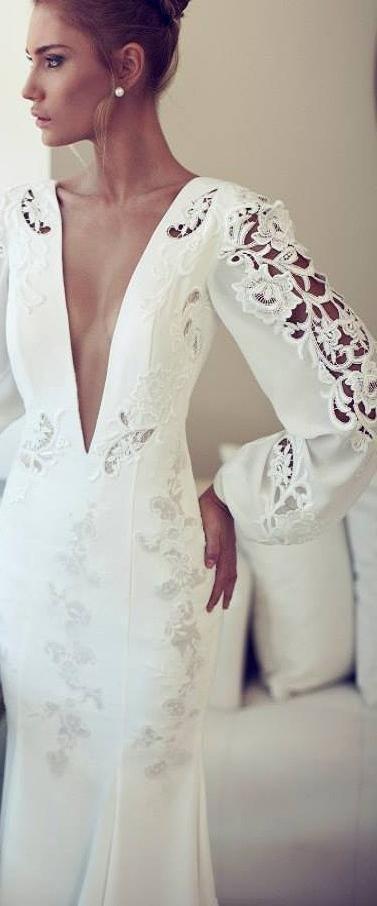 Свадьба - Невеста С Сасс Свадебные Платья