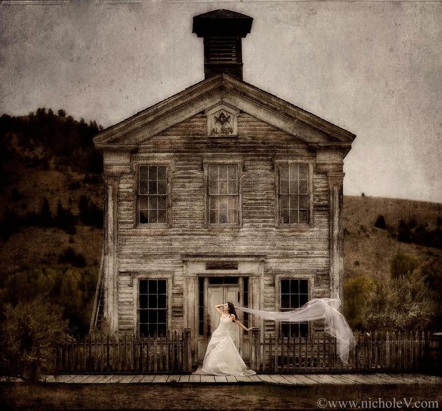 Свадьба - Swept Away