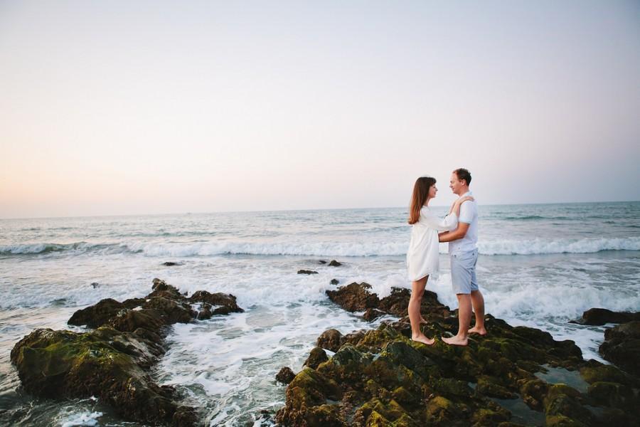 Wedding - Mediterranean Sunrise